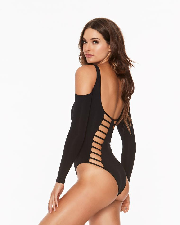 Купальник L'SPACE Wild Heart One Piece - MixBikini