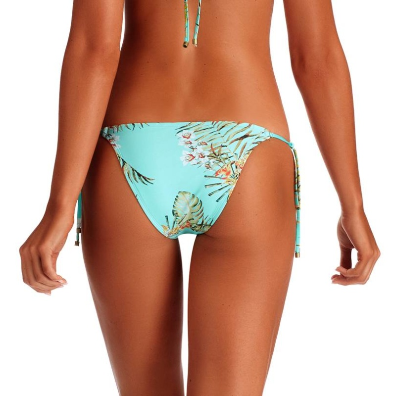Плавки Vitamin A Tara Tie Side Bottom - MixBikini