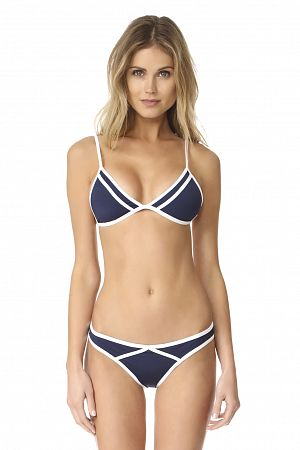 Купальник L'SPACE Candice Top & Dynamic Bottom - MixBikini