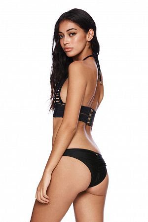 Плавки Beach Bunny Hard Summer Skimpy Bottom - MixBikini