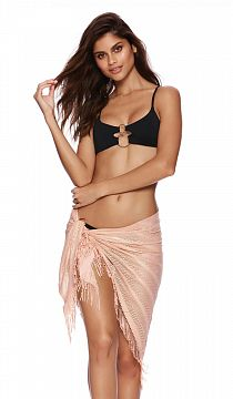Парео Beach Bunny Swimwear Indian Summer