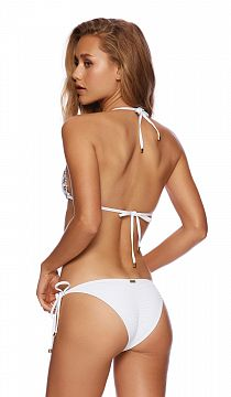 Плавки Beach Bunny Wedding Belle Tie Side Bottom